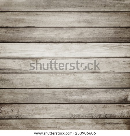 Wooden wall texture background. - stock photo