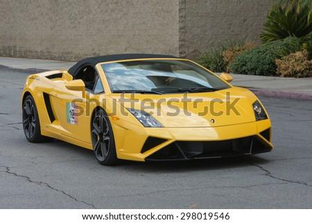 Lamborghini gallardo stock images royalty free images for Woodland motors used cars