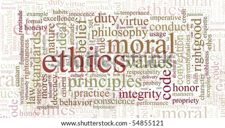 how are values morals and ethics related Primary cultural values are transmitted to a culture's members by parenting   here, moral and ethical bases are provided through the decrees of a sovereign.