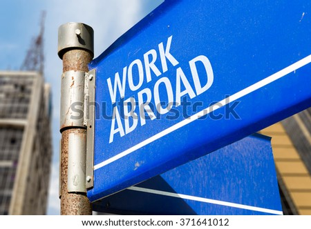 photography job abroad