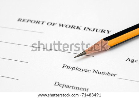 employment injury