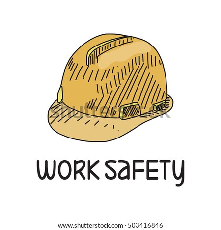 WORK SAFETY CONCEPT