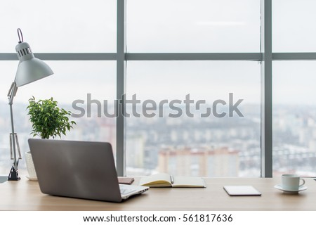 office desk stock images, royalty-free images & vectors | shutterstock