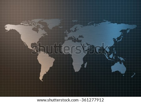 World map template world map template The