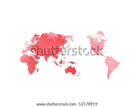 Detailed world map all countries fully stock vector 414985633 world map vintage artwork perfect background with space for text or image gumiabroncs Images