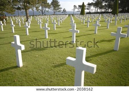 World War Memorial - stock photo