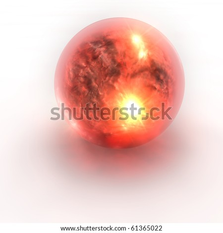 Worlds closed in the area - stock photo