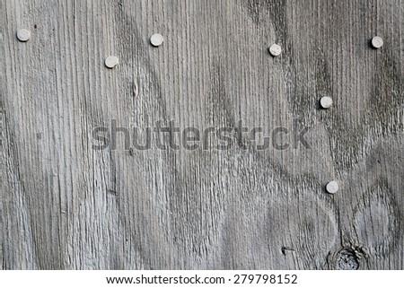 Worn Wooden Texture Background - stock photo