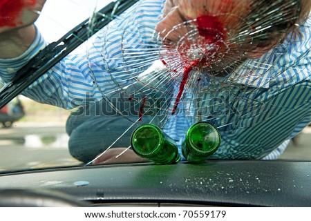 Smashed Bottle Stock Images Royalty Free Images Amp Vectors