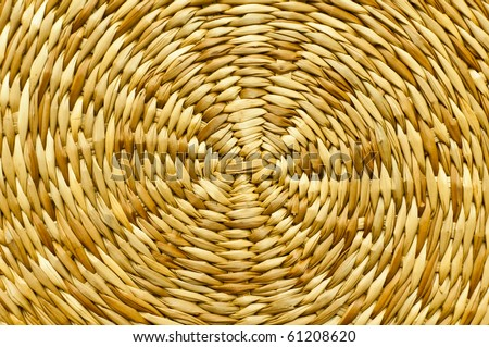 woven background or texture - stock photo