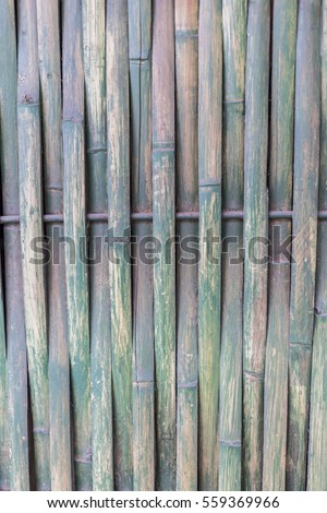 woven bamboo texture and background