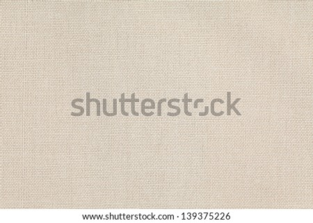 woven canvas  with natural patterns  - stock photo