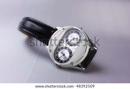 wrist watches