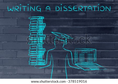Big picture research dissertation