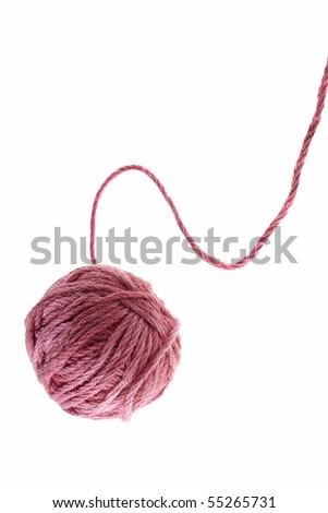 Yarn - stock photo