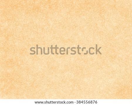 yellow beige background, light pale color design, vintage grunge textured paper illustration - stock photo