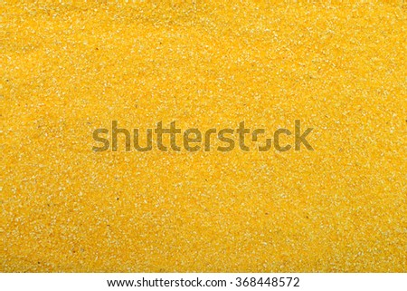 yellow corn flour texture healthy food texture
