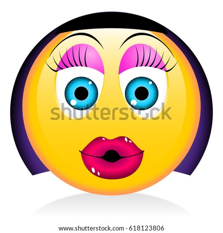 woman emoji stock images royaltyfree images amp vectors