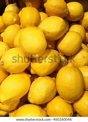 Yellow Lime background