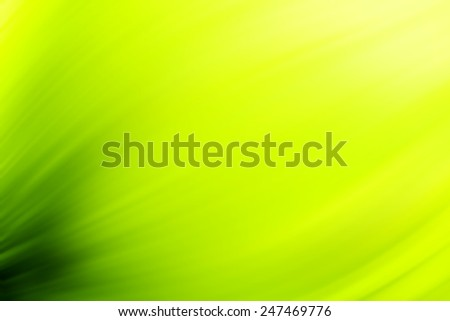 Yellow vintage paper background - stock photo