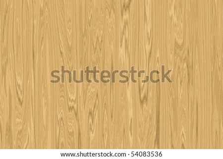 Yellow wooden texture background - close up