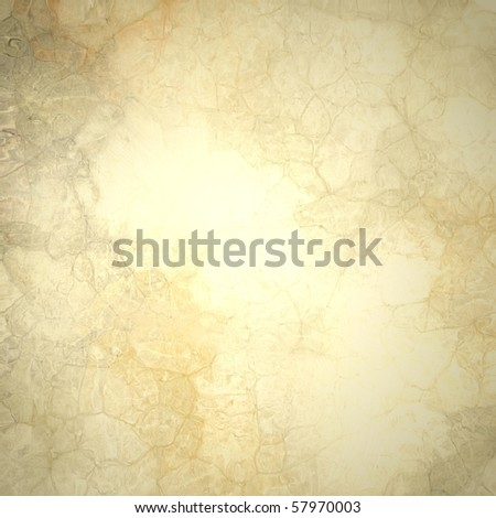 yellowed stone  illustration background - stock photo