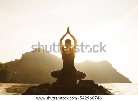 yoga poses stock images royaltyfree images  vectors