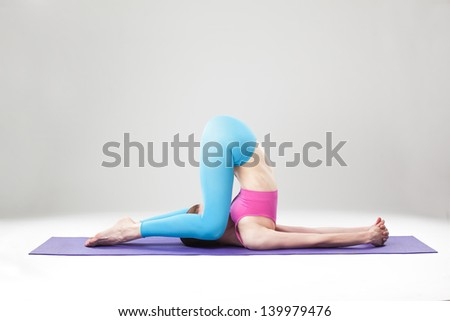 yogini stock photos images  pictures  shutterstock