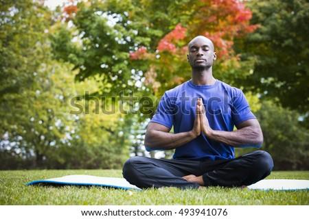 nigerian-meditates
