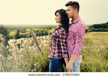 Dating site countryside