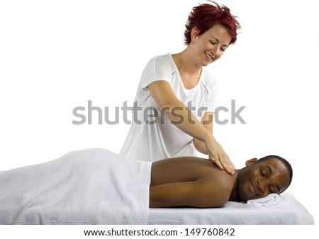 search male massage