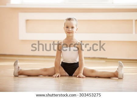 Ballet boys and girls naked