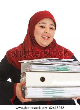 women in islam research paper