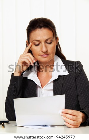 young lawyer in the office. attorney for the law. - stock photo