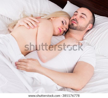 Sleeping together not dating - ITD World