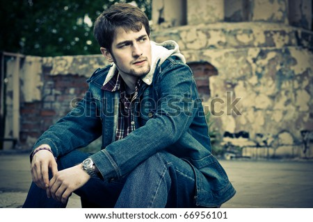 Casual wear Stock Photos, Casual wear Stock Photography, Casual