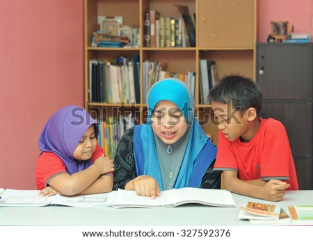 Father Helps His Young Son With Homework Stock Footage Video     Dreamstime com Different types of homework charts   this will help my kids make sure it