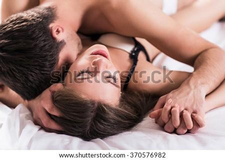 Rapports sexuels et positions impressionnantes