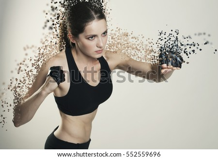Disintegration Stock Images, Royalty-Free Images & Vectors ...