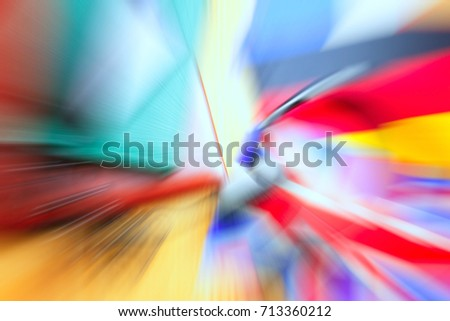 Zoom background design overlay texture unusual bright