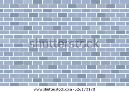 Abstract Background Brick Wall Vector Design Stock Photo (Photo, Vector,  Illustration) 526173178   Shutterstock