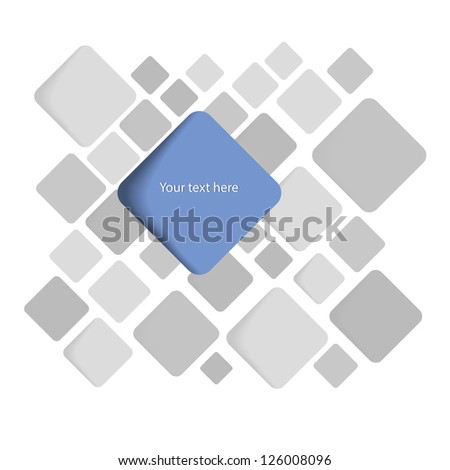 abstract background with geometric patterns