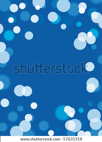 abstract light background. - stock vector