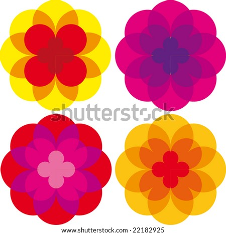 60s Flowers Stock Images, Royalty-Free Images & Vectors | Shutterstock