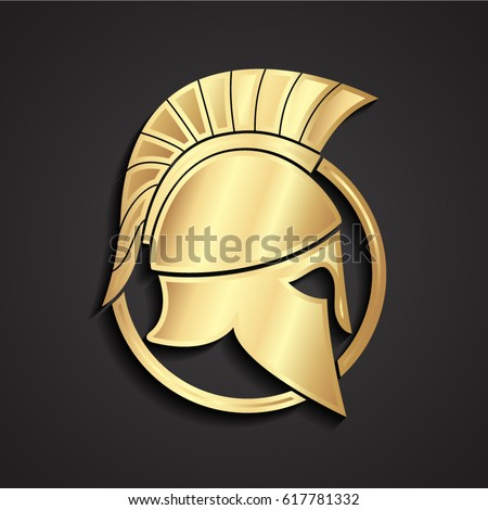 gold spartans helmet logo pictures to pin on pinterest teambuilder logos photobucket teambuilder logos photobucket