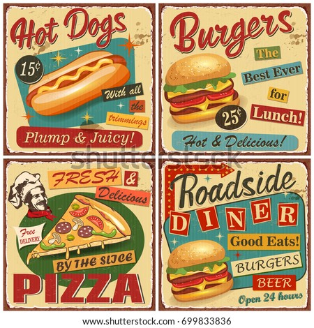 Diner Stock Images Royalty Free Images Amp Vectors