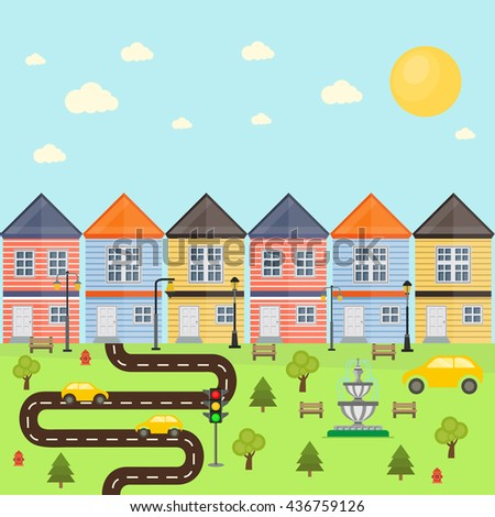 houses Vector. houses JPEG. houses Object. houses Picture. houses Image. houses Graphic. houses Art. houses JPG. houses EPS. houses AI. houses Drawing - stock vector