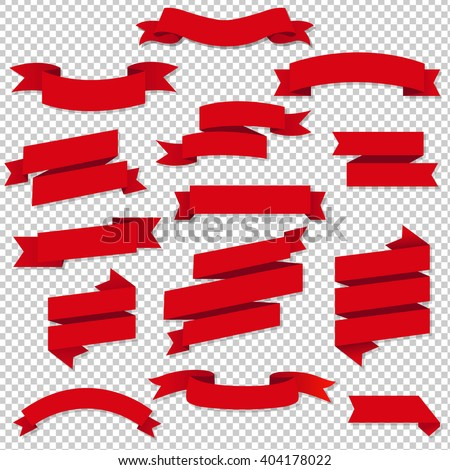 , Isolated on Transparent Background, Vector Illustration - stock vector