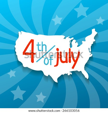 GromovPros US Map Set On Shutterstock - Stars map from us