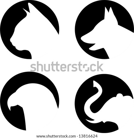 Logo animals